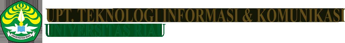 UPT Teknologi Informasi & Komunikasi